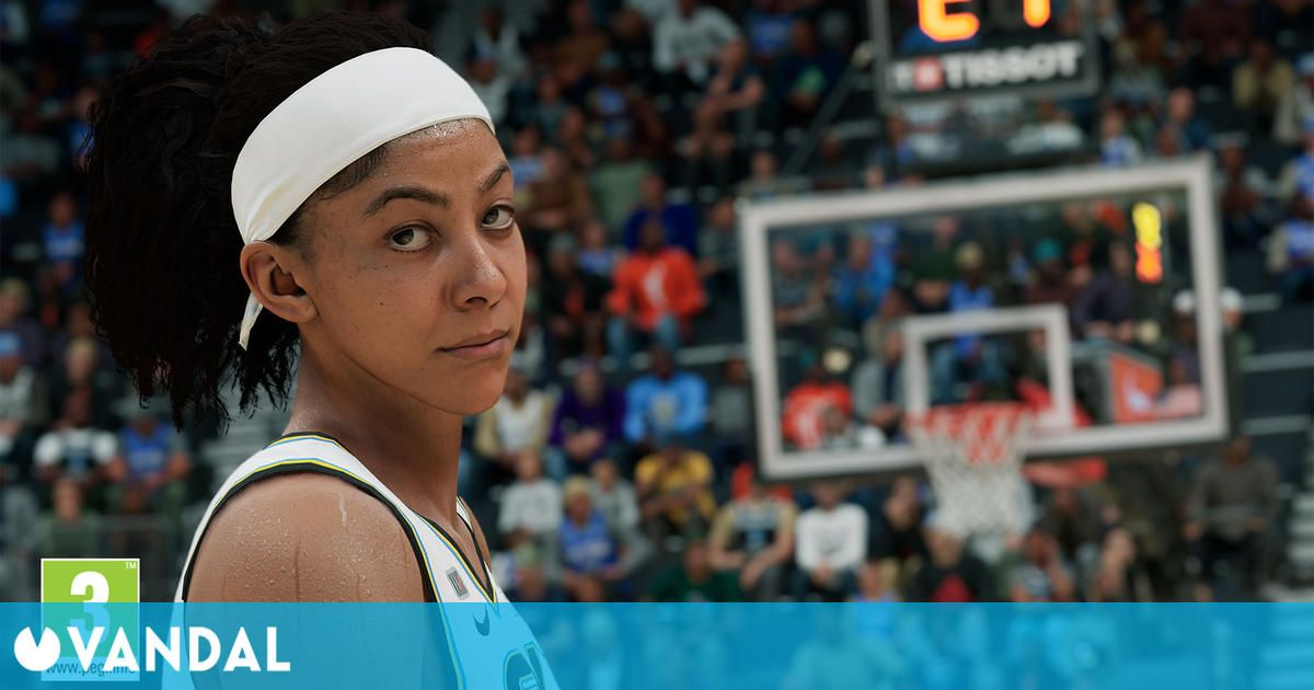 NBA 2K22 desvela novedades: tendrá una historia que mezcla Mi Carrera y la Ciudad