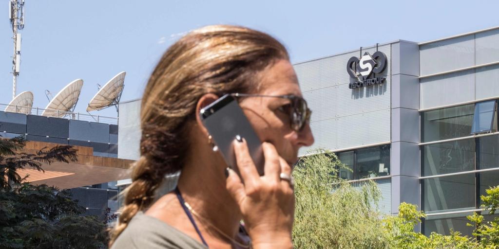 NSO, la empresa israelí que creó el polémico espía Pegasus
