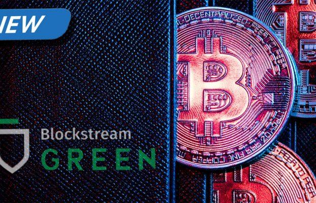 El nuevo monedero Green de Blockstream te permite controlar tus UTXO