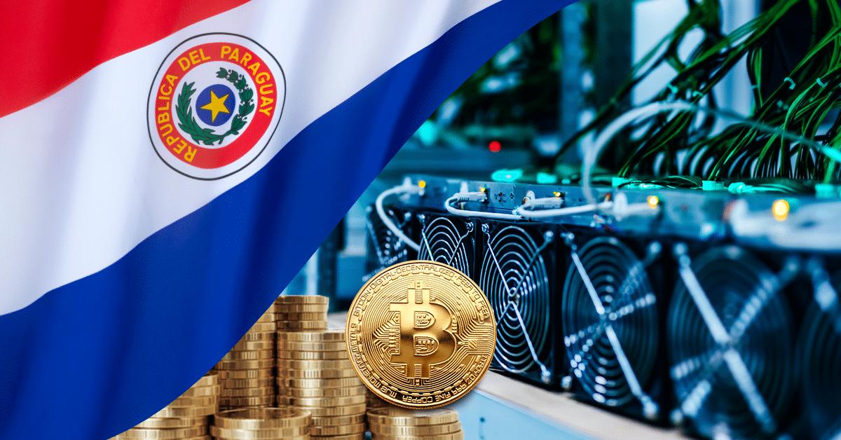 Paraguay recibiría gigantesca inversión para instalar 500.000 mineros de Bitcoin