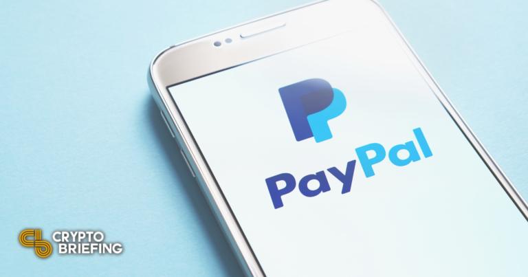 PayPal sugiere que puede usar «aplicaciones DeFi interesantes» en el futuro