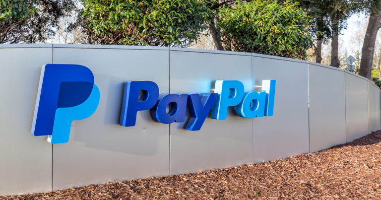 PayPal aumenta los límites de pago de criptomonedas a $ 100,000