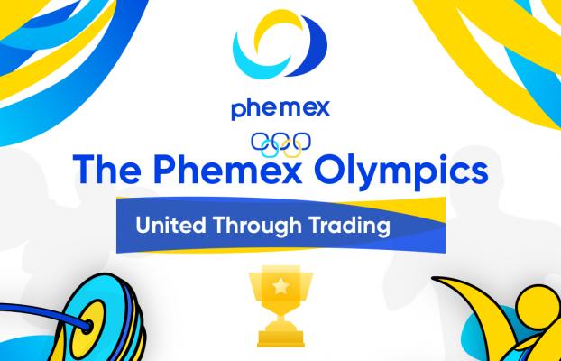 Grandes recompensas en juego en la competencia comercial de los Juegos Olímpicos de Phemex