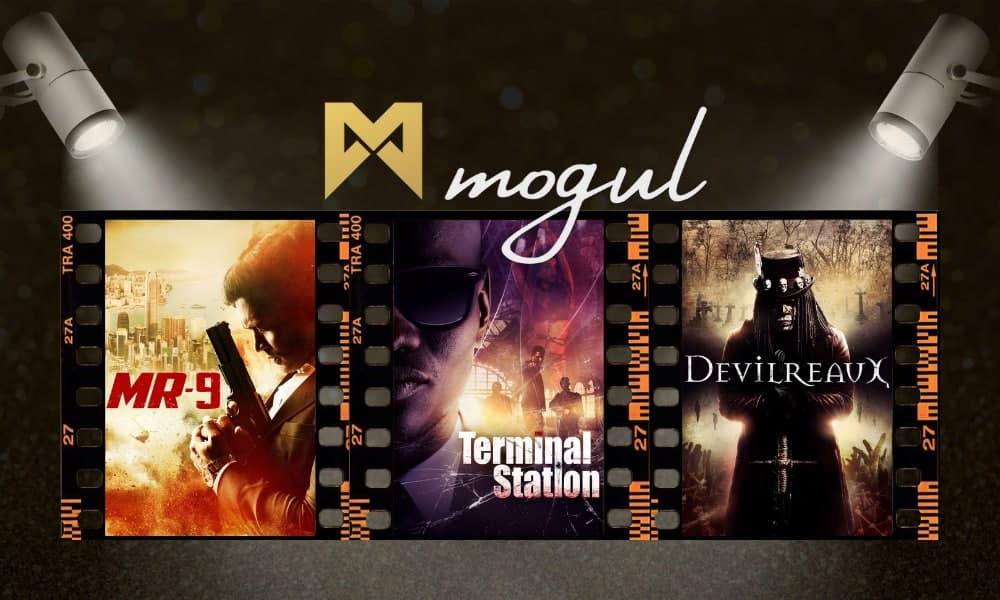 Mogul Productions realizará la primera votación basada en blockchain para el financiamiento de películas