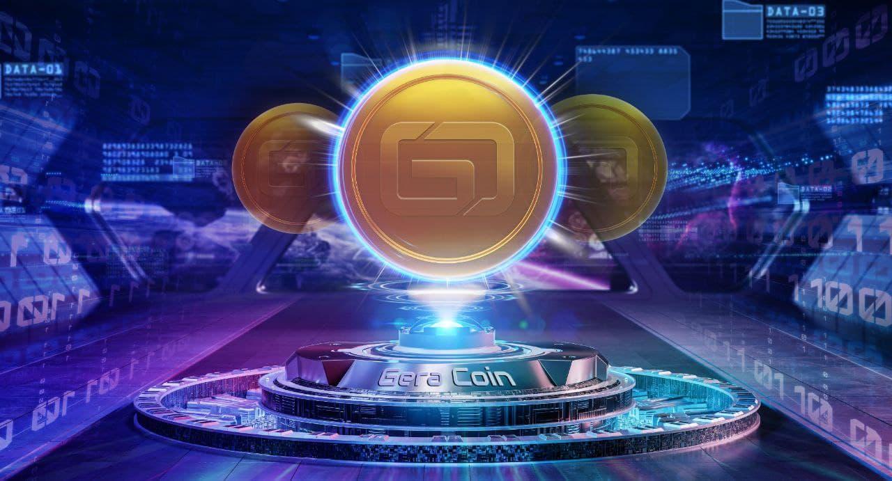 Gera Coin supera las expectativas con múltiples listados de intercambio
