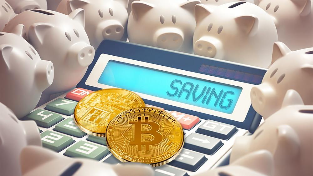 Descubre si tienes más o menos bitcoin que el promedio