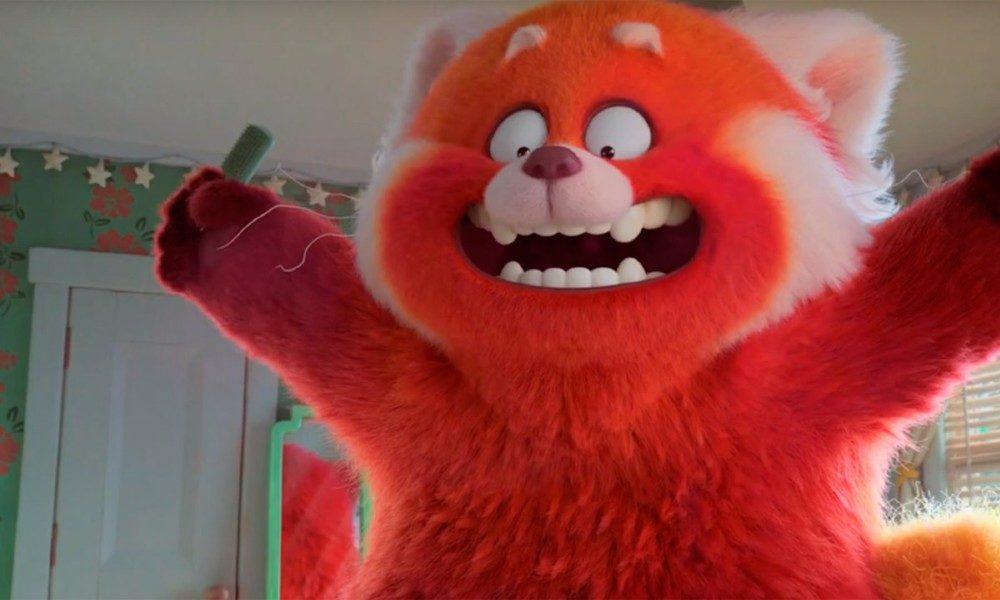 «Red», Disney Pixar vuelve a teorizar sobre los problemas de la adolescencia