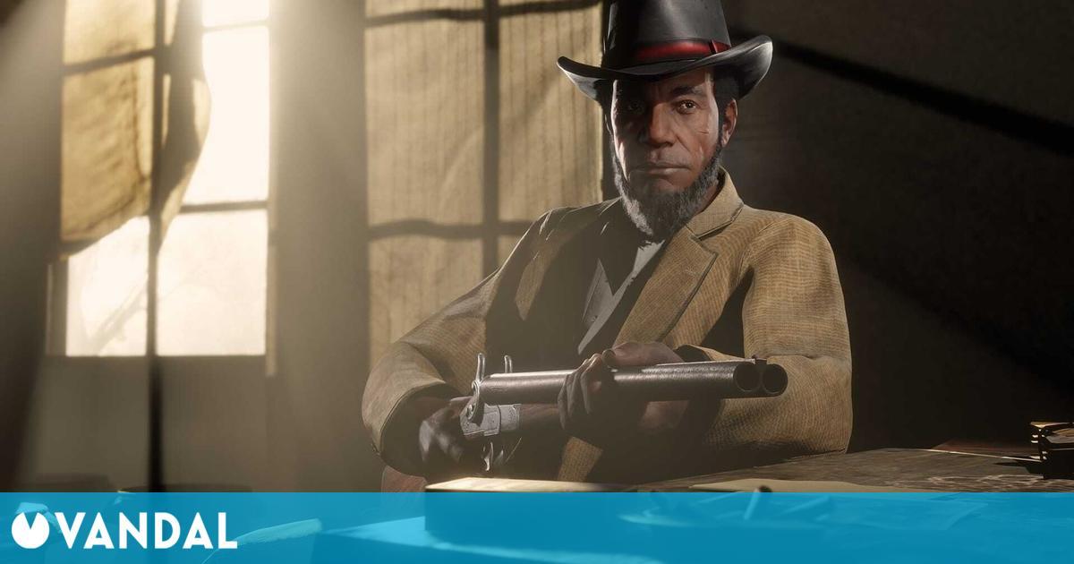 Red Dead Redemption 2 y Red Dead Online añaden Nvidia DLSS el 13 de julio