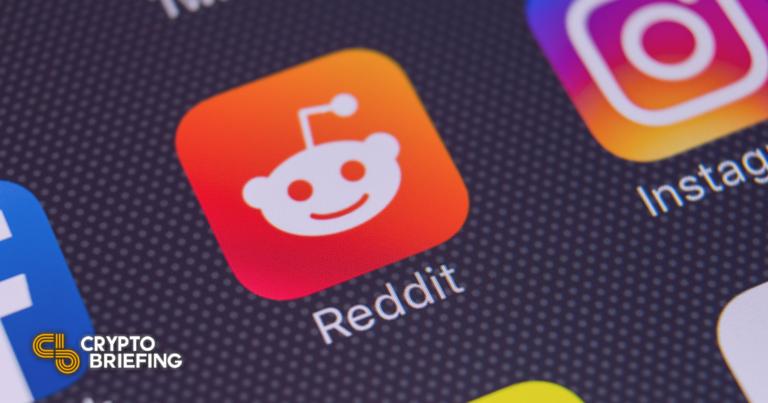 Los tokens de Reddit se disparan con el lanzamiento de Ethereum Arbitrum