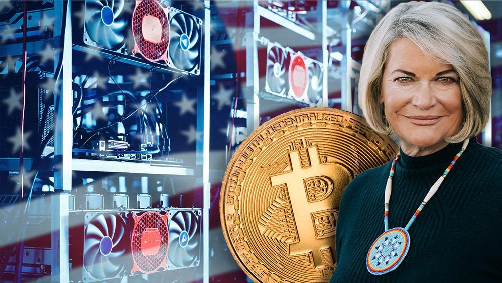 ¿Eres minero de Bitcoin? Te esperan en esta región de los Estados Unidos