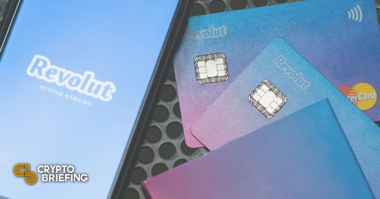Revolut obtiene una valoración de $ 33 mil millones después del aumento de SoftBank