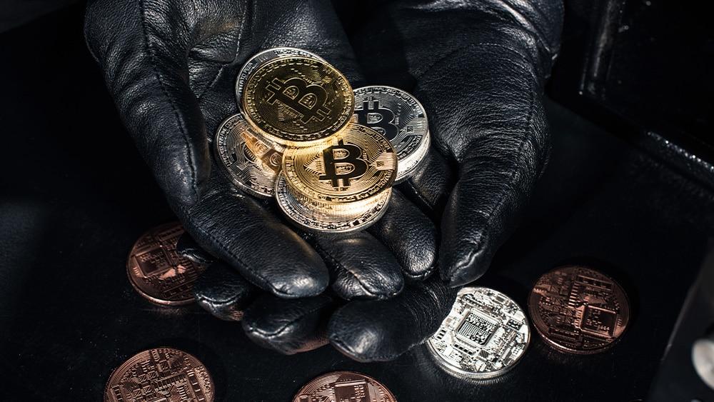 7 mayores robos de bitcoin de la historia