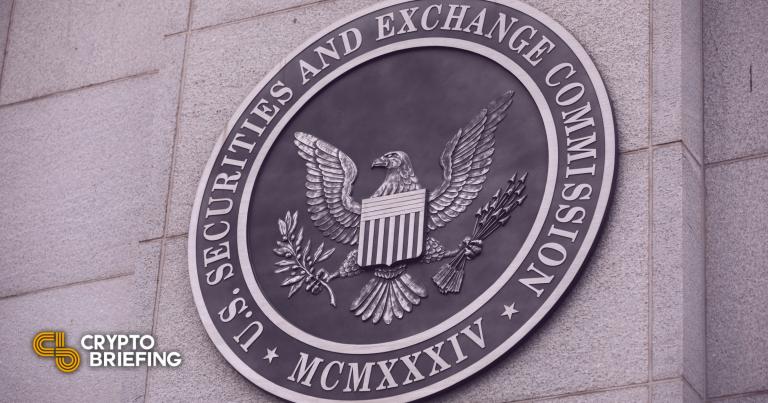 La SEC coloca una multa de $ 200,000 en el cronograma de monedas del sitio ICO