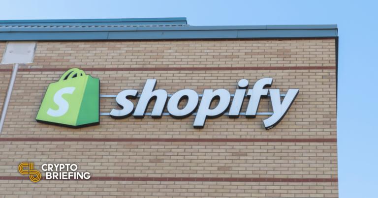 Shopify permitirá a sus usuarios vender NFT en escaparates