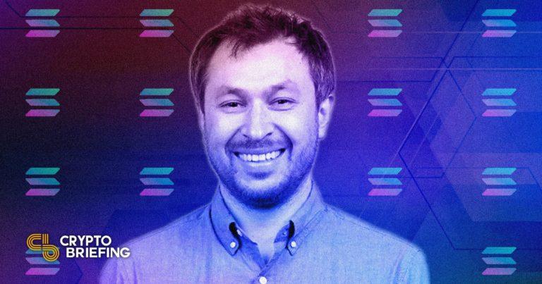Anatoly Yakovenko explica por qué Solana tendrá éxito