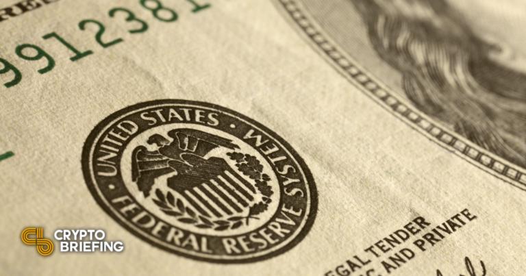 Las monedas estables no son dinero, dice el abogado de la Fed