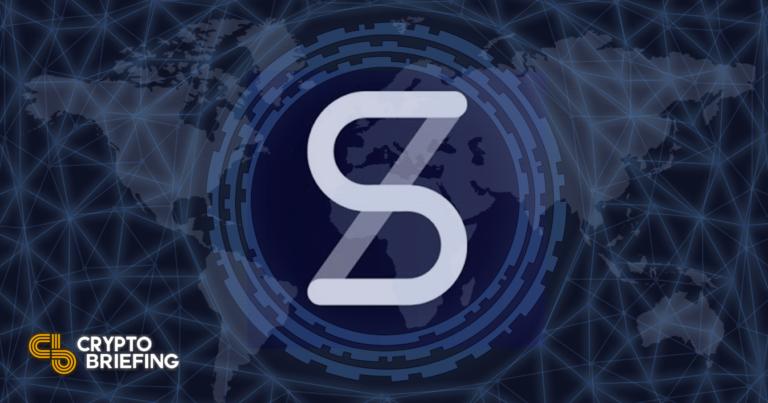Synthetix aumenta un 22% a medida que aumentan los tokens Ethereum DeFi