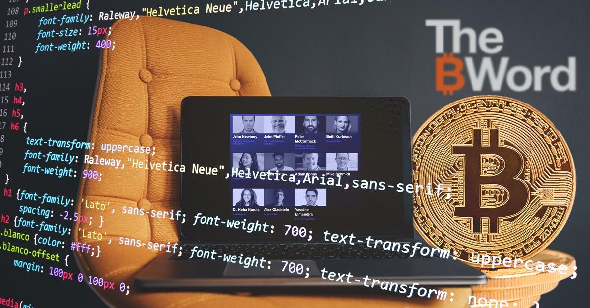 estas son las iniciativas para apoyar el desarrollo de Bitcoin