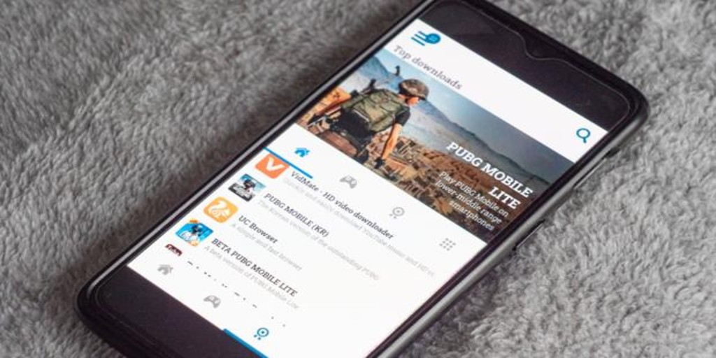Uptodown, la tienda de 'apps' española que quiere competir con Google Play Store (y con Apple)