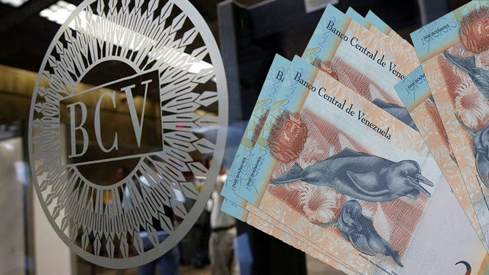 Venezuela eliminaría seis ceros al bolívar con nueva reconversión monetaria