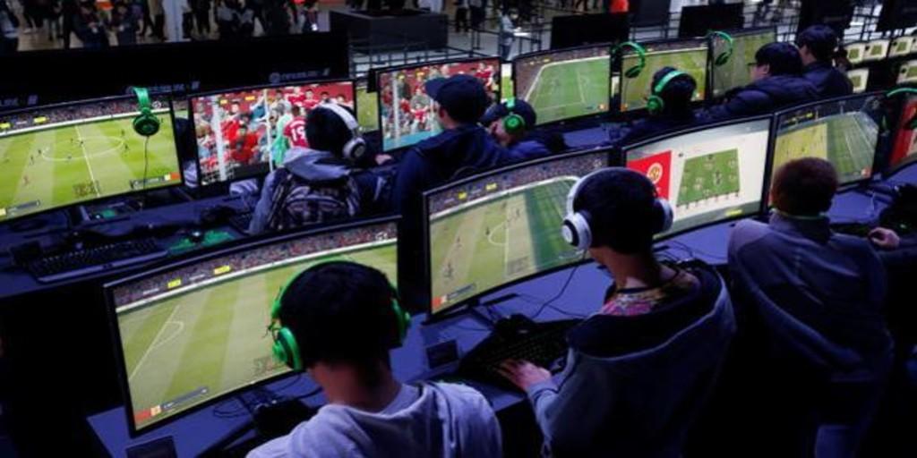 Así está utilizando el cibercrimen los videojuegos para 'lavar' dinero y lanzar ataques