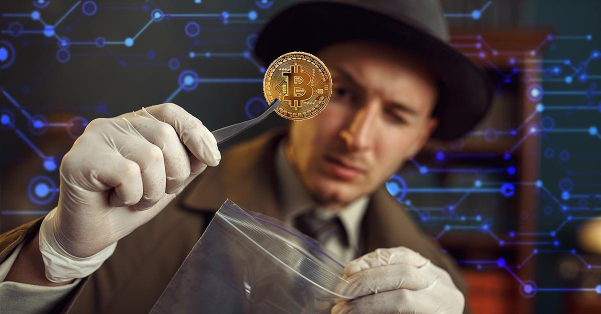 Estos servicios de bitcoin en España comienzan a vigilar todas tus transacciones