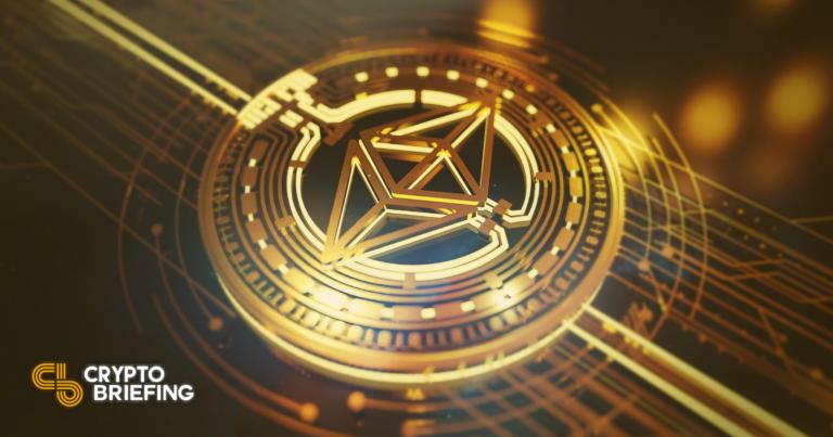 Ethereum «tiene que expandirse» más allá de DeFi: Vitalik Buterin