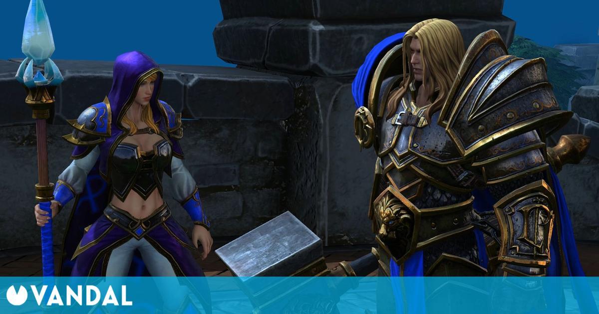 El fiasco de Warcraft 3 Reforged se debió a una mala gestión y a presiones financieras