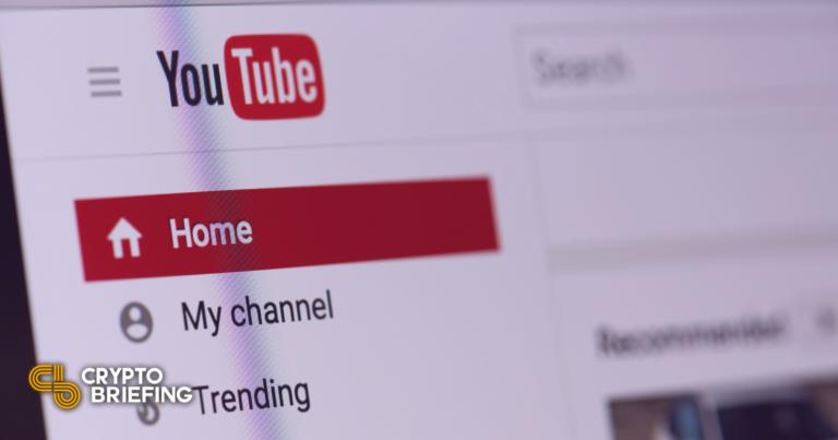 YouTuber TechLead acusado de estafa cuando un millón de tokens se desploma