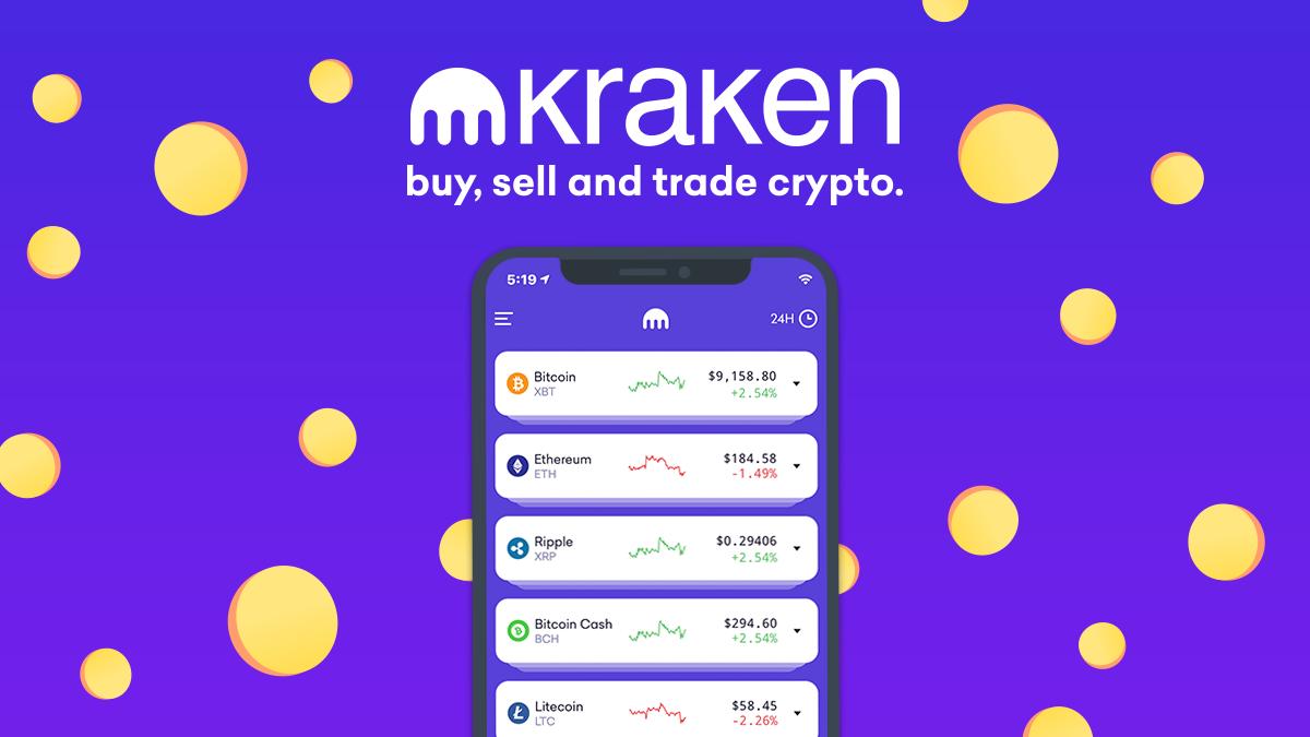 Kraken volverá a entrar en el mercado europeo mediante la solicitud de una nueva licencia