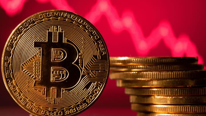Bitcoin cae por debajo de $ 40k nuevamente, esto es lo que debe considerar en los próximos días