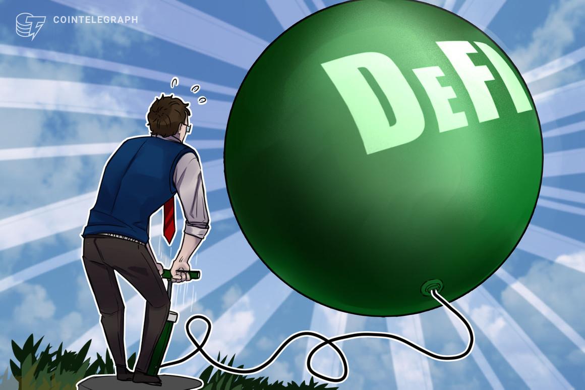 El aumento de la actividad y de los precios de los tokens muestran que el «Verano DeFi 2.0» ya comenzó