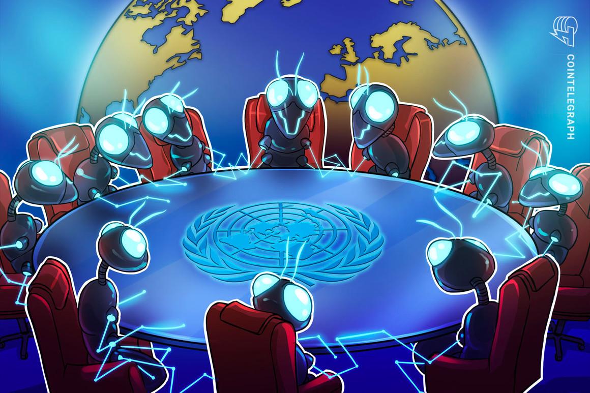 La ONU elige al anfitrión de un mercado NFT en sus esfuerzos por combatir el cambio climático