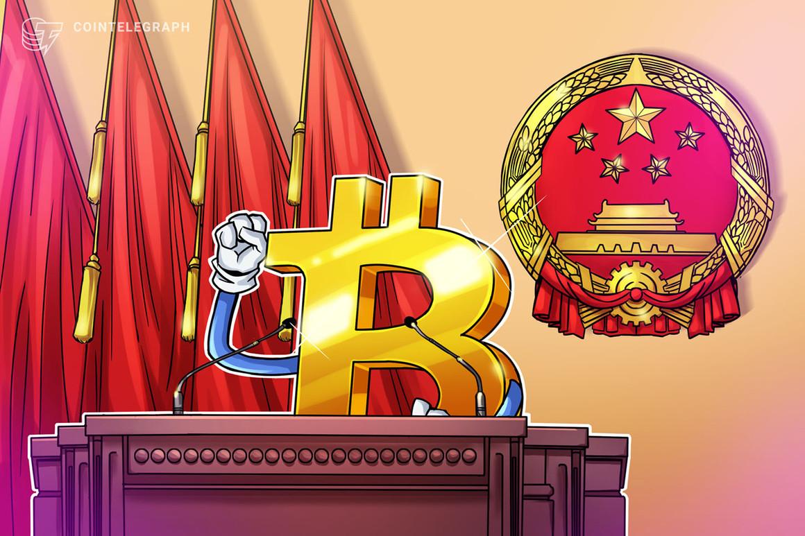 El intento de China para acabar con Bitcoin fracasó por estas 3 razones