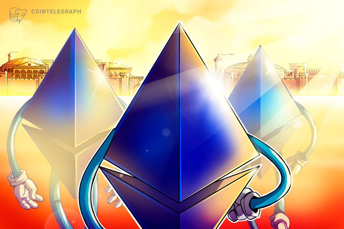 La bifurcación London de Ethereum se completó exitosamente