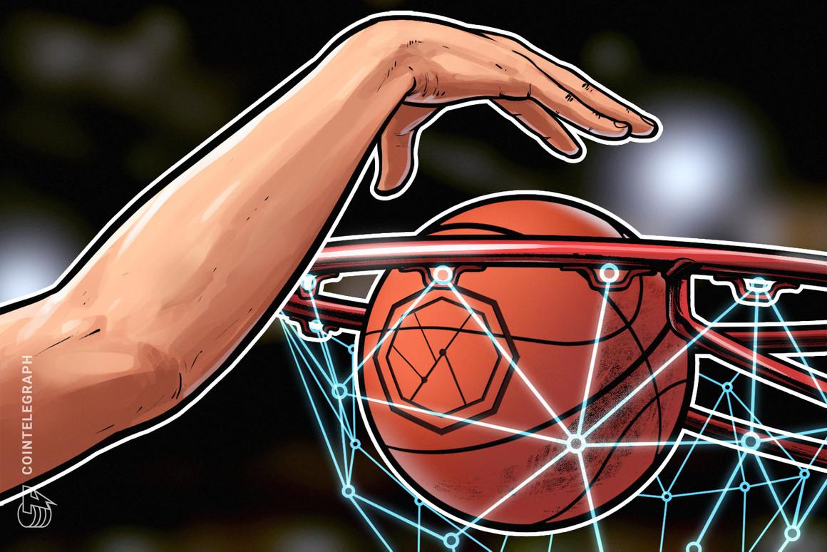 Top Shot venderá momentos exclusivos de NFT en los partidos de baloncesto en directo