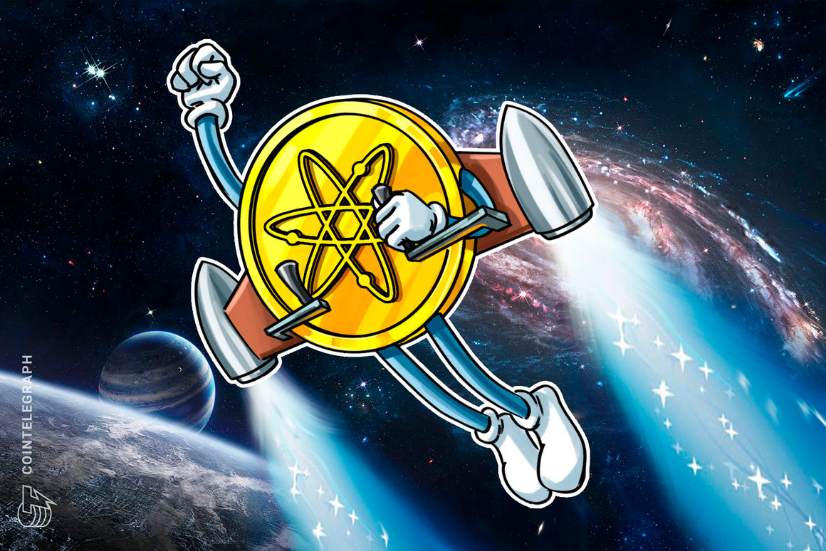 Cosmos (ATOM) repunta tras lanzar un puente cross-chain y wrapped Bitcoin