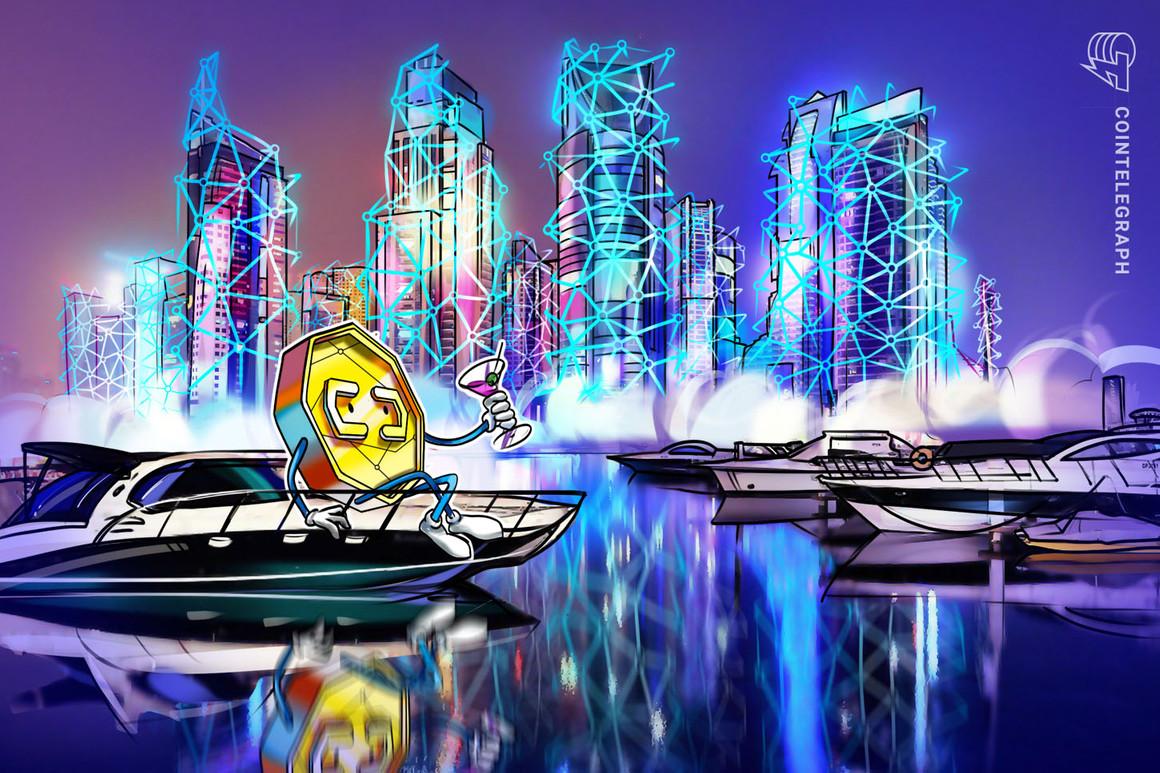 Dubai se beneficiará de la expansión del mercado de criptomonedas, dice el CEO de Bittrex Global