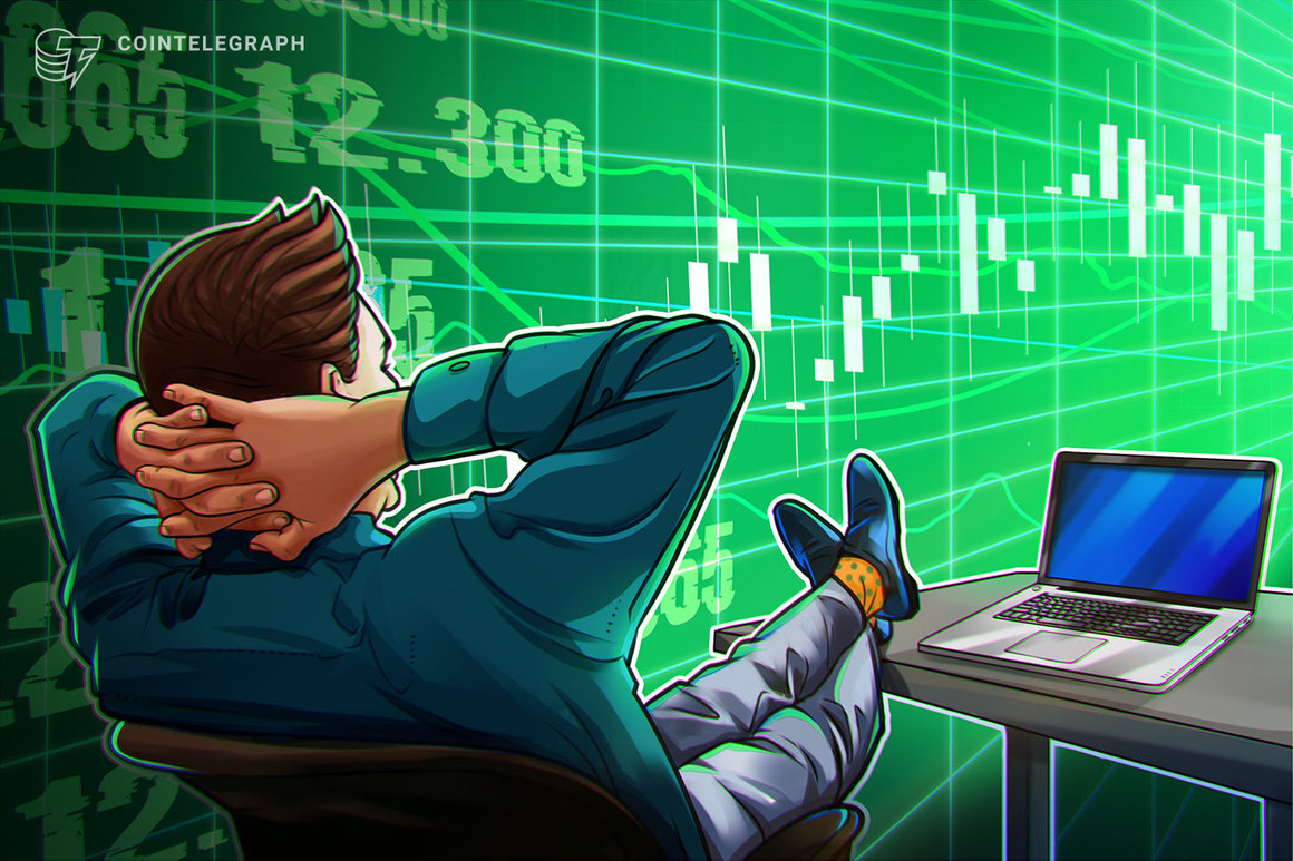Los traders profesionales se muestran ligeramente escépticos ante el reciente repunte del precio de Bitcoin hasta los USD 50,000