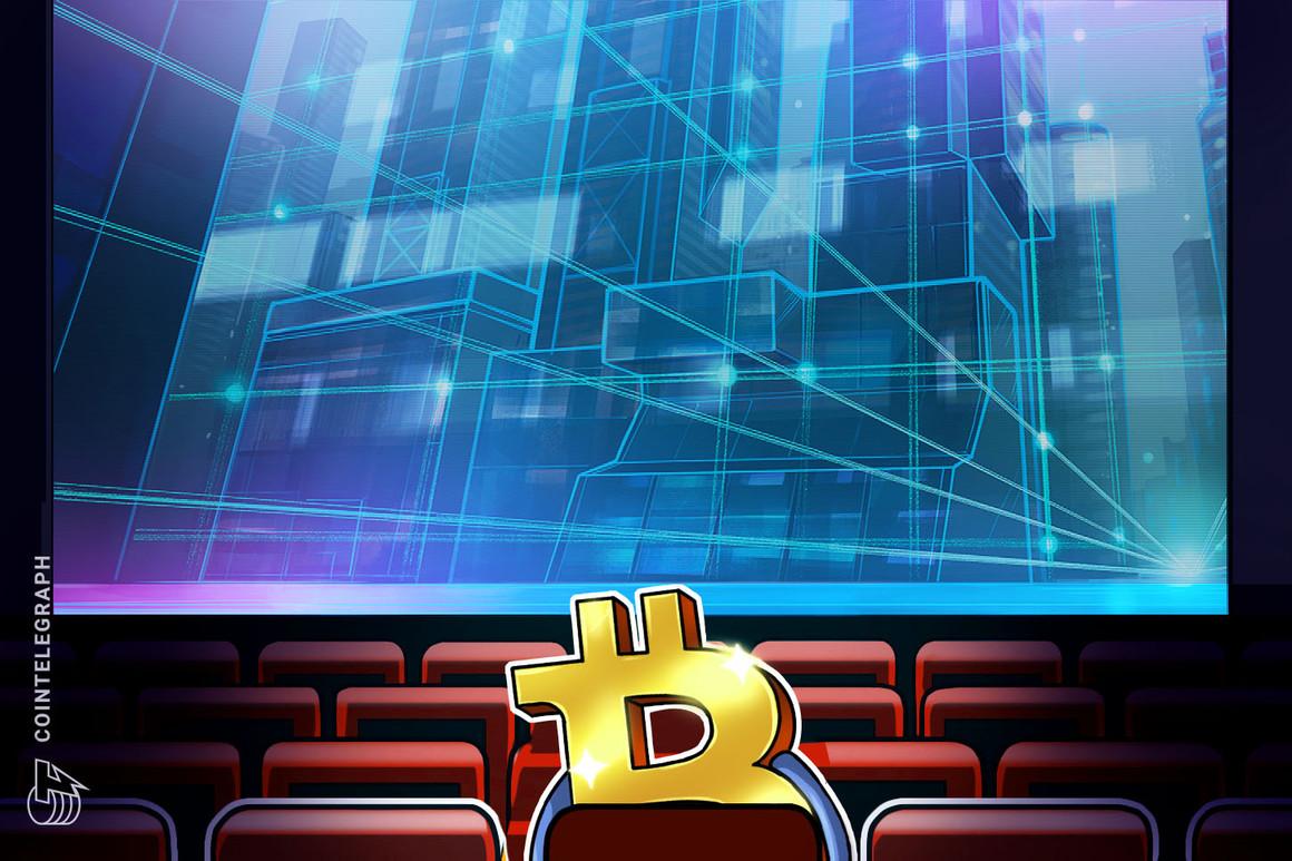 El operador de cines AMC planea aceptar pagos en BTC en 2022