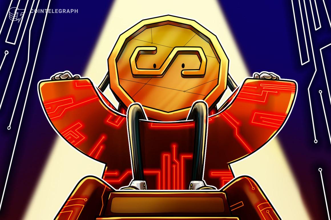 CEO de Unstoppable Domains predice que el mercado de stablecoins alcanzará USD 1 billón en el 2025