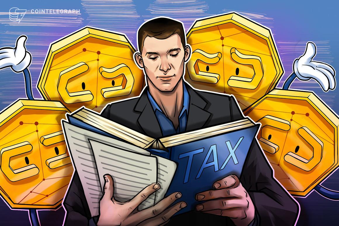 Las autoridades aclararán las normas de declaración de impuestos sobre las criptomonedas en el proyecto de ley de infraestructuras, dice un informe