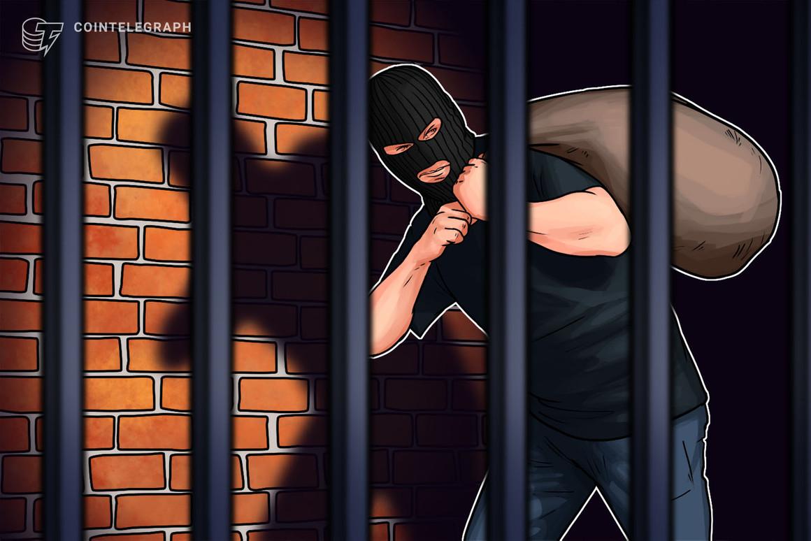 Condenan a un ruso a tres años de cárcel por robar el equipo de minería de criptomonedas de un amigo