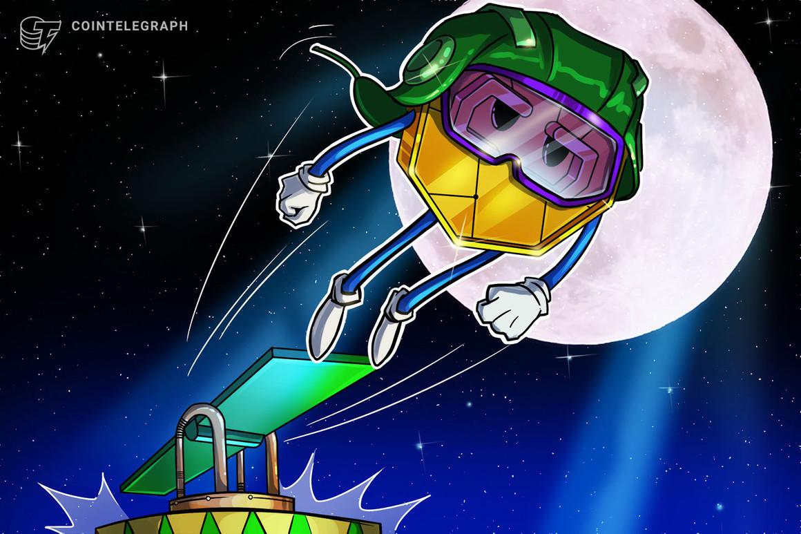 El precio de Fantom gana un 100% tras el lanzamiento de un programa de incentivos de 370 millones de tokens FTM