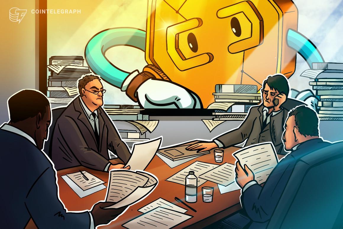 el Tesoro de EEUU intenta sacar más disposiciones de intercambio de datos relacionados con las criptomonedas en el proyecto de ley presupuestario