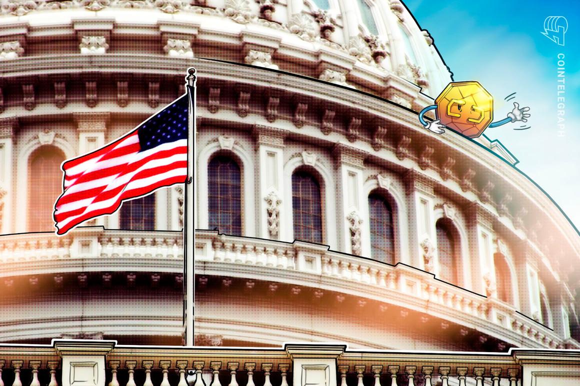 Dos senadores introducen una enmienda a favor de las criptomonedas en el proyecto de ley de infraestructuras, pero la industria dice que no es suficiente