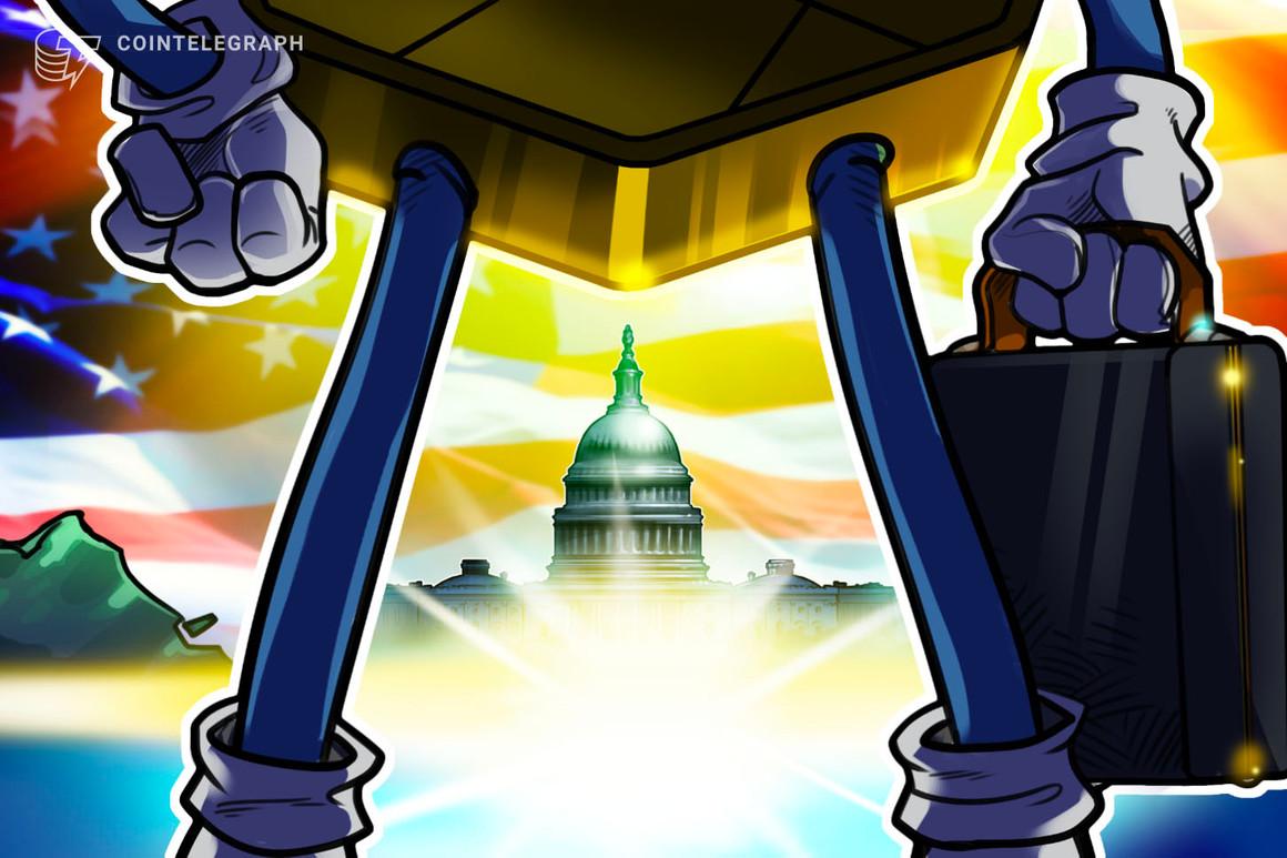 El republicano que lidera las negociaciones del proyecto de ley de infraestructura apoya la enmienda sobre las criptomonedas