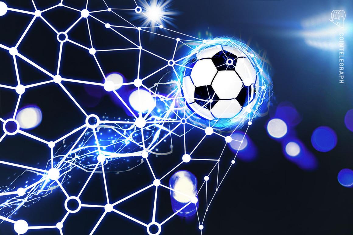 El contrato de la estrella de fútbol Lionel Messi con el PSG incluye fan tokens