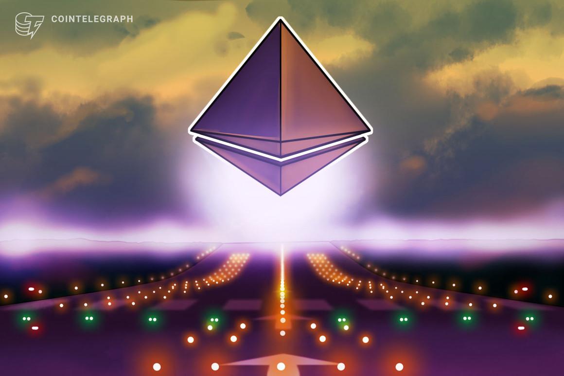 Esto es lo que los traders esperan ahora que el precio de Ethereum ha superado los USD 3,000