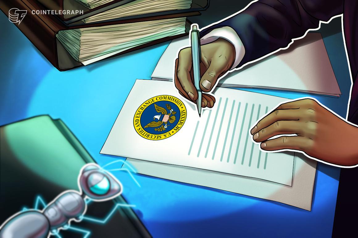 La SEC habría contratado a una empresa de análisis blockchain para supervisar al sector DeFi